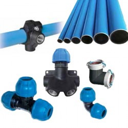 Alloy Pipe & Fittings