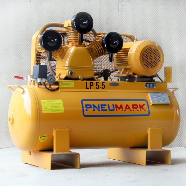 Pneumark 3 Phase Piston Compressor