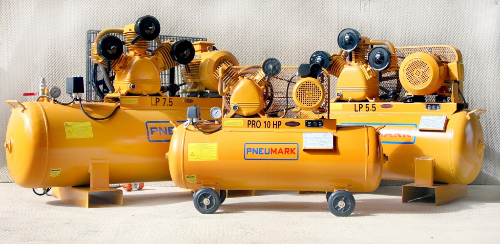 Pneumark Air Compressors