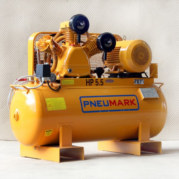 Industrial 3 Phase Piston Compressor