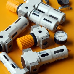 Filtration Regulators Lubricators