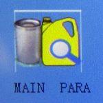 air compressor main parameter