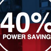 Power Saving Air Compressor