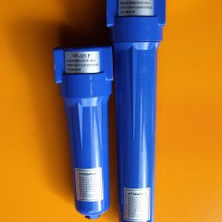 Refrigerated Dryer Filters Air Filtration