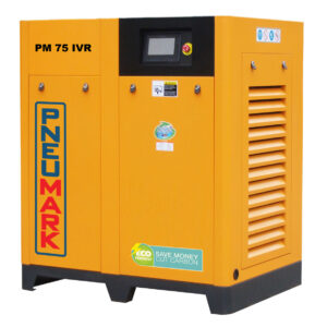 Inverter Air Compressor