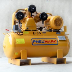 Pneumark 3 Phase Piston Compressor