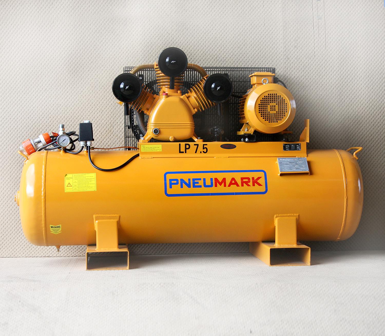 Industrial air Compressor Pneumark Air Compressor