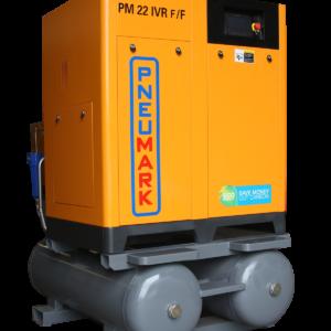 PNEUMARK PM 22kW air compressor