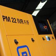 PM 22 IVR air