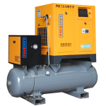 PNEUMARK PM 7.5 IVR PERMANENT MAGNET VARIABLE SPEED DRIVE